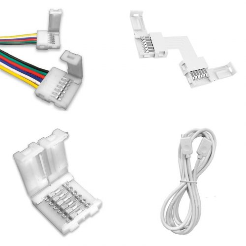 6 pin connectors