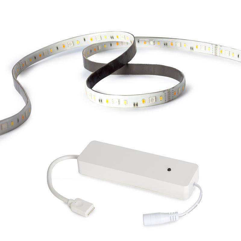 LED strip kit