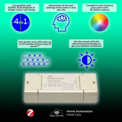 smart automation made easy