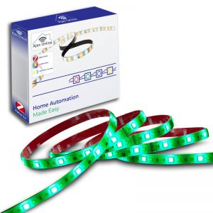 Zigbee LED Strip Kit - RGBW + CW