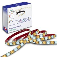 Super Bright Zigbee RGBW+CW Dimmable & Tunable LED Strip Kit - 3.2m