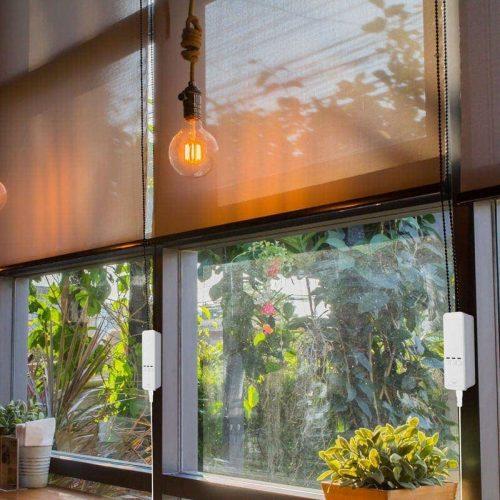 Smart Curtains & Blinds