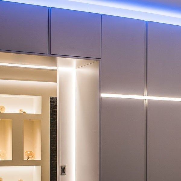 white LED Strip