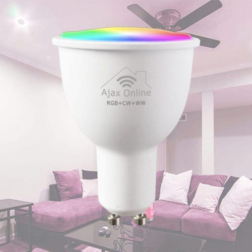 Smart WIFI Bulbs