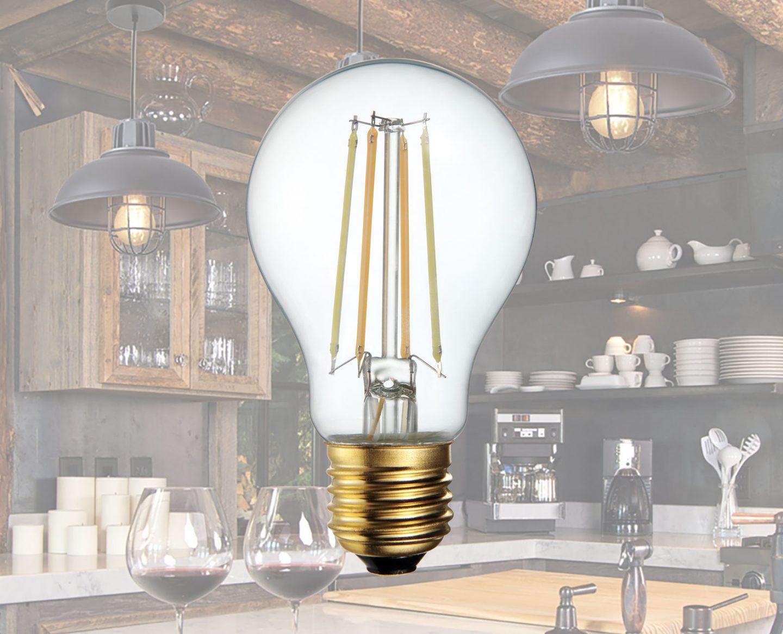 Vintage Filament Smart Bulb