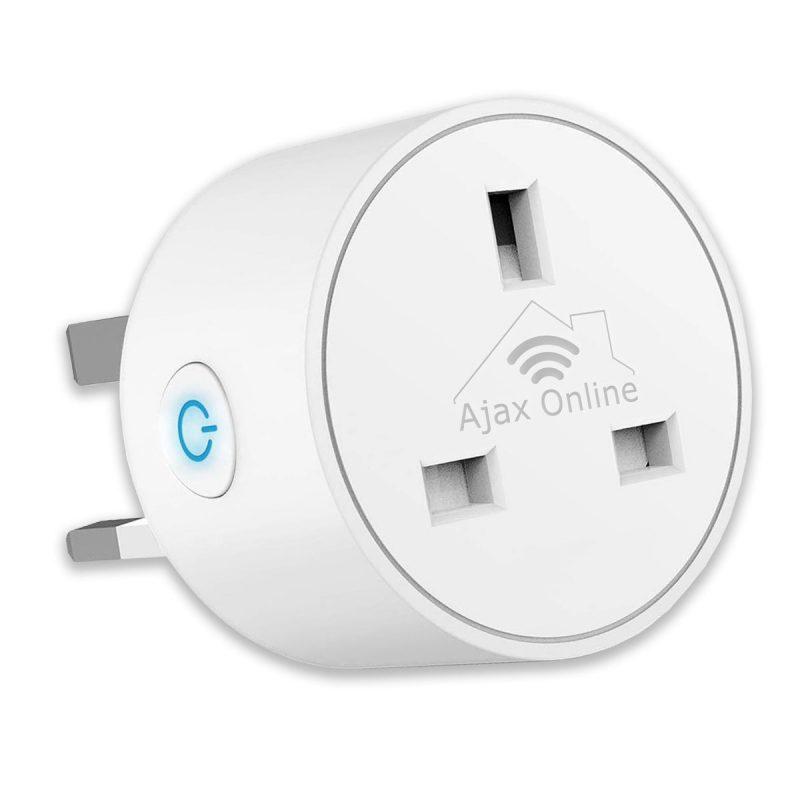 Smart Wifi Plug