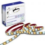Smart WIFI LED Strip Kit Image
