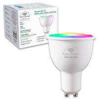 Smart WIFI GU10 Spotlight Bulb