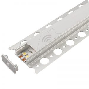 Plaster-In LED Profile Channel