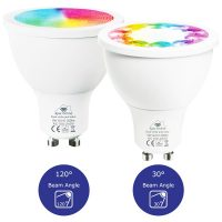 Smart Zigbee Pro GU10 Spotlight Bulb