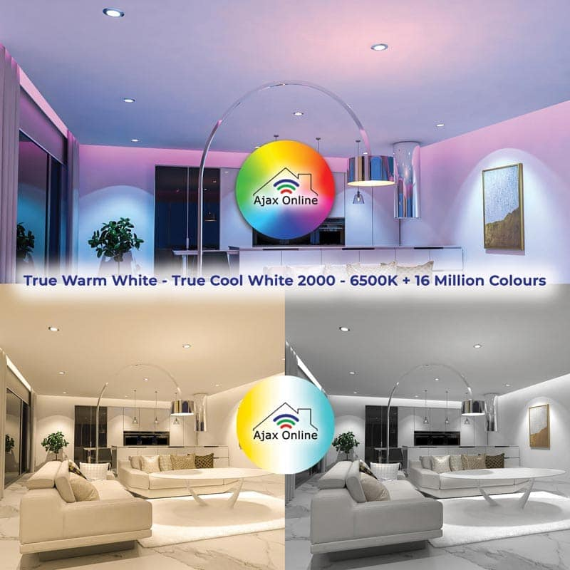 warmwhite coolwhite colours zigbeegu web