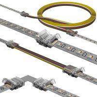 Pro-Series 6-Pin LED Strip Extension Wire