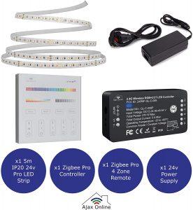 Pro-Series LED Strip Kit