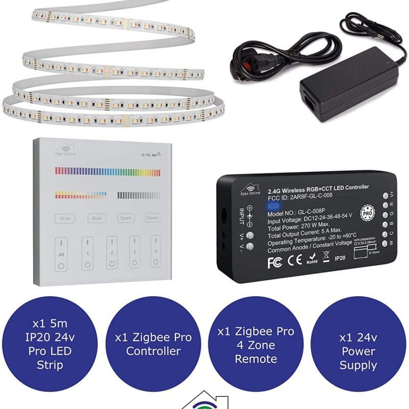 Pro-Series LED Strip Kit