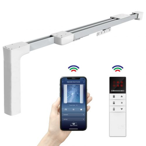 Smart Curtain System