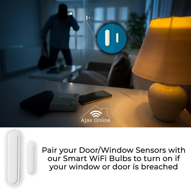 Sensor Pair Lampshade web