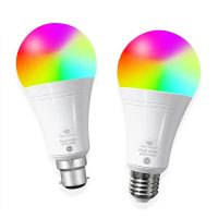 Smart Zigbee Pro A60 Bulb - HUB Required