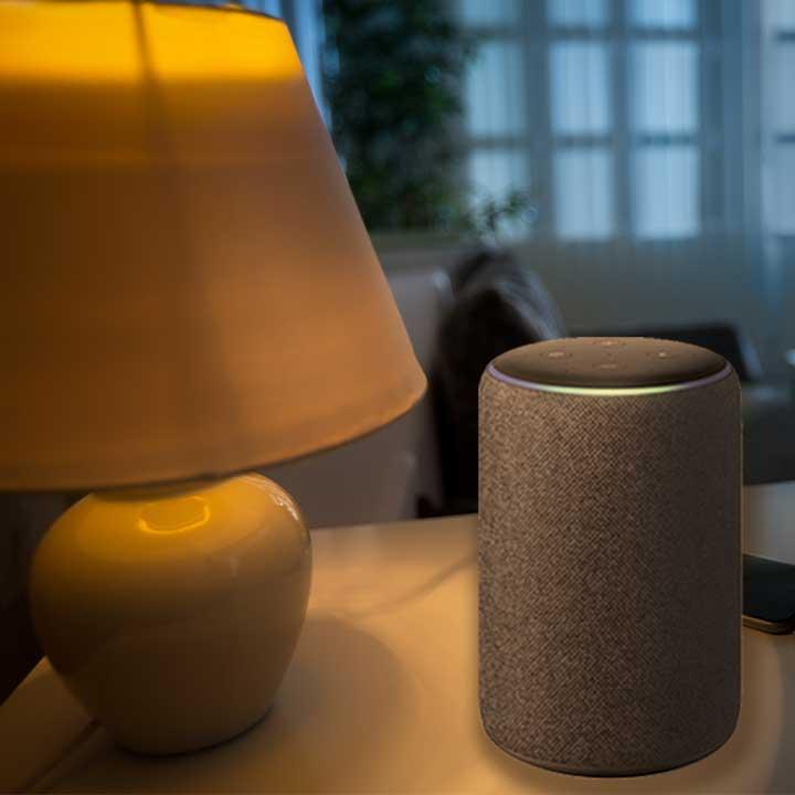 Smart Sensor Alexa