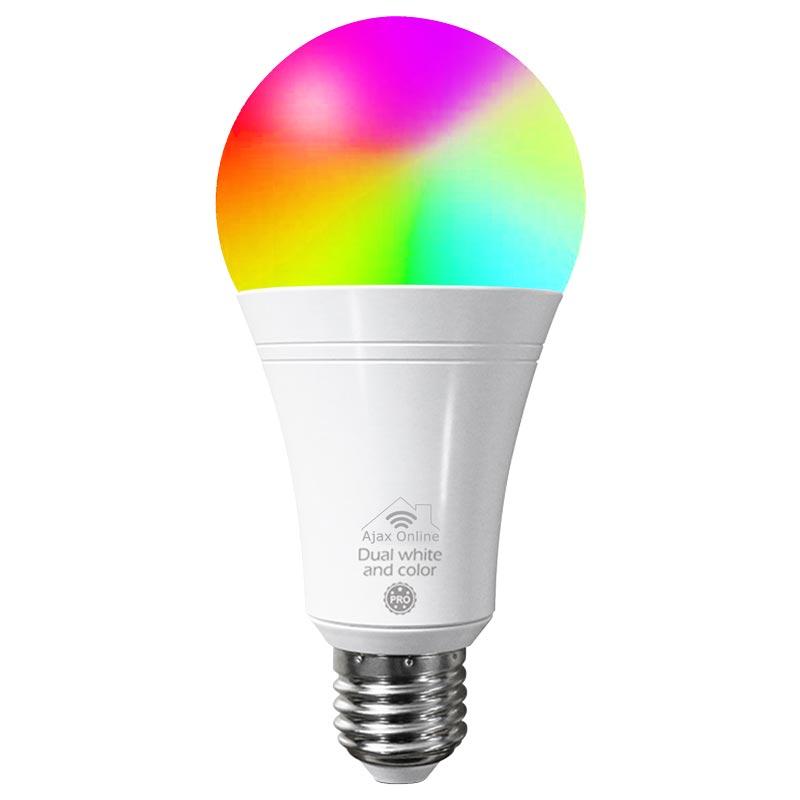 Zigbee Pro A60 bulb