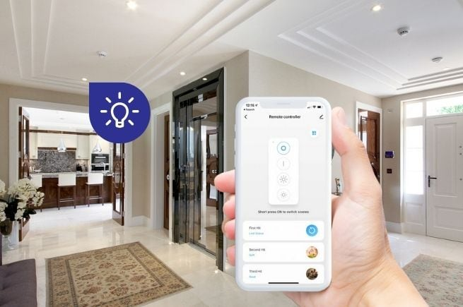 Smart Hubs at Home