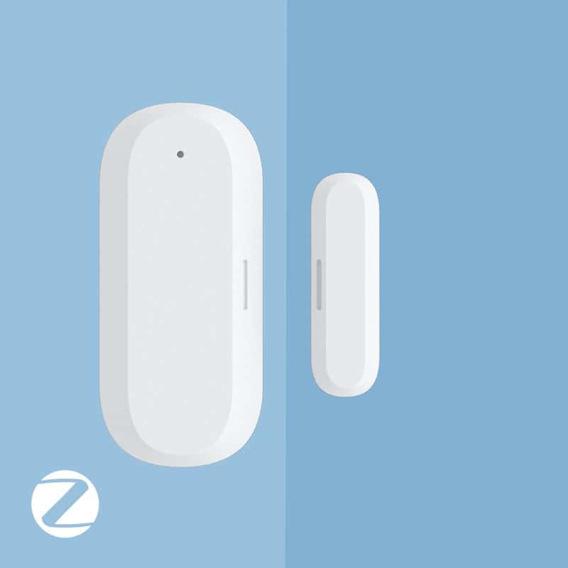 Zigbee Door Sensor AltBlue web