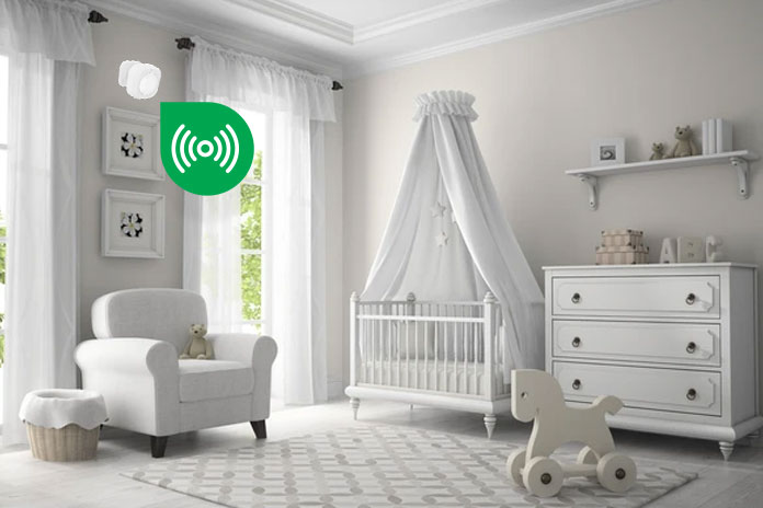 motion sense for family and baby