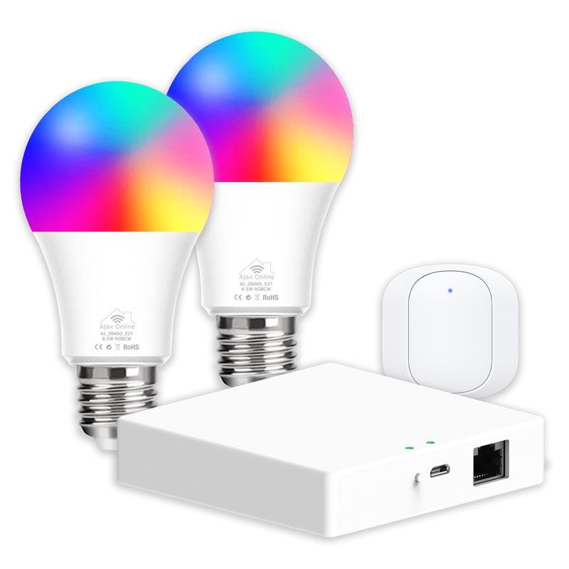 Zignito Lighting Starter Pack E