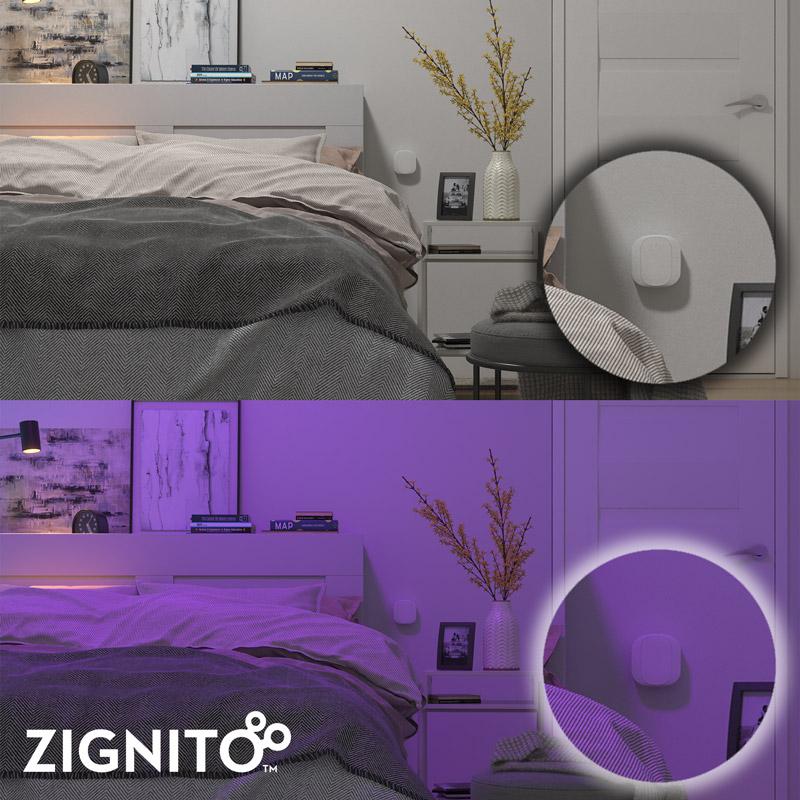 ZignitoQUICKBUTTON Lifestyle