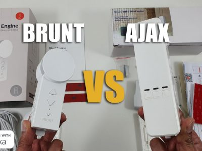 blind motor - ajax vs brunt