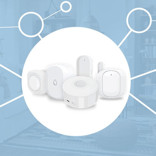 smart home collection products
