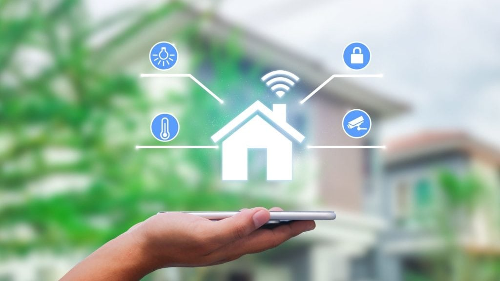 Setting Up Your Smart Home