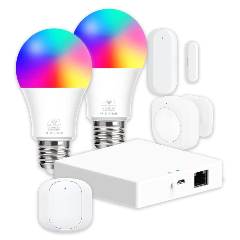 Zignito Advanced Lighting PackE