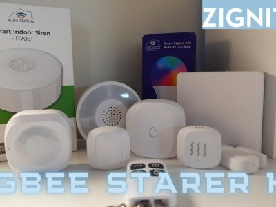 zignito review - smart home makers