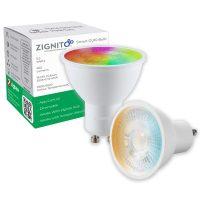 Zignito GU10 Spotlight Bulb -HUB Required