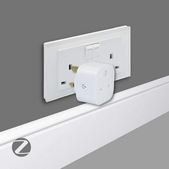 Zigbee Plug In Socket