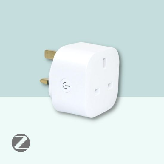 Zigbee Plug