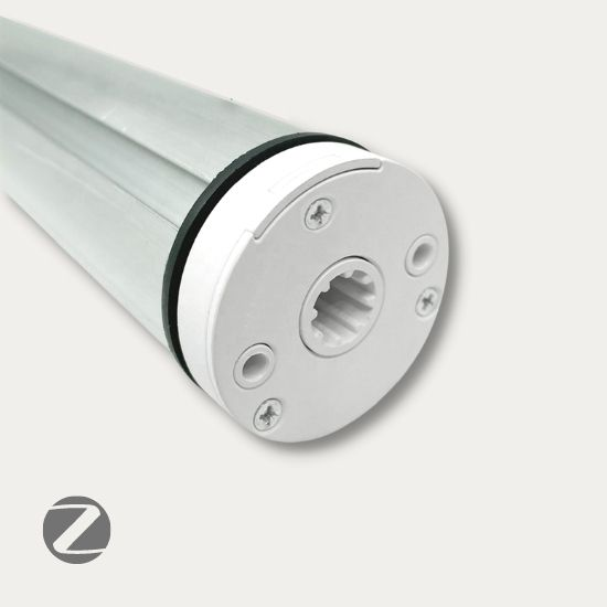 Roller Blind Motor With Aluminum Tubing