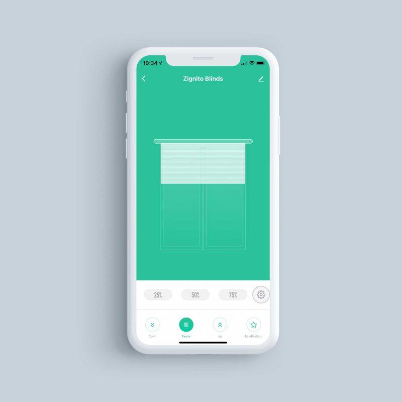 ZignitoBind App web