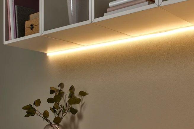 Corner lighting
