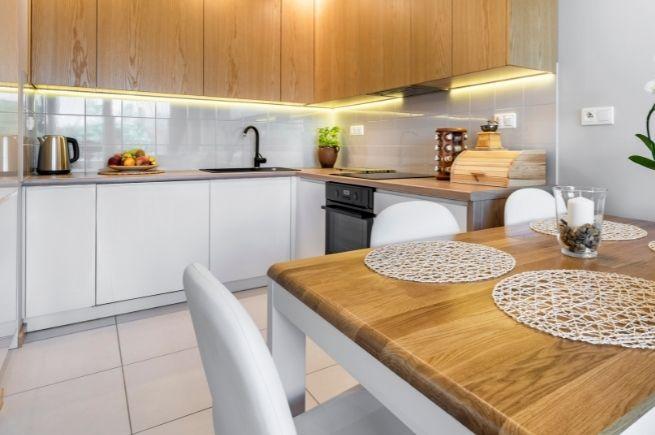 Kitchen Integration